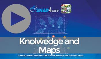 Snap4City: Knowledge Base and Maps Overview