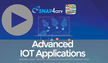 Snap4City Overview: Advanced IOT Applications