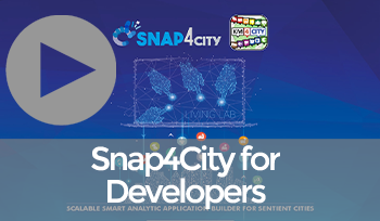 Welcome: how to start using Snap4City for beginners | Snap4City